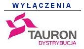 Tauron Dystrybucja -Wyłączenia